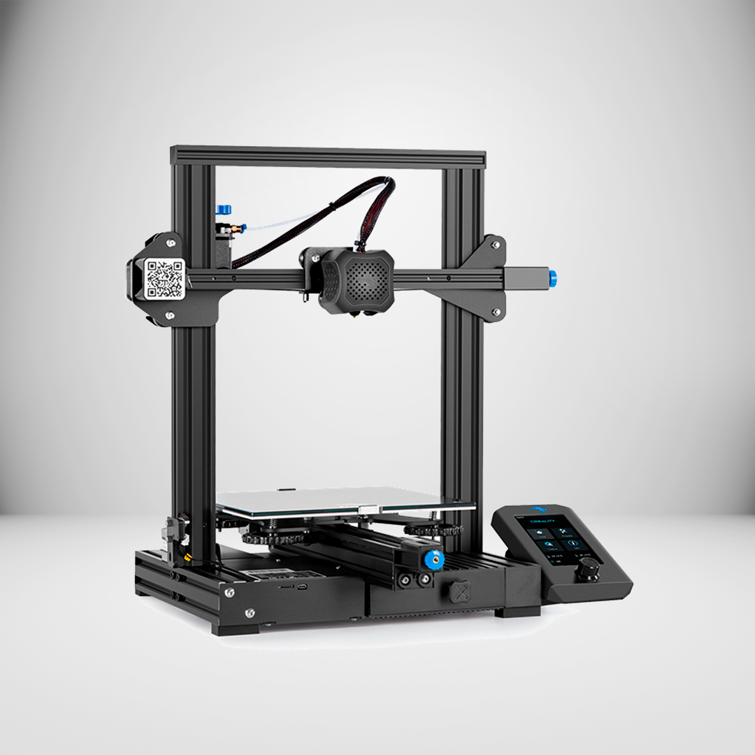 impressora-3d-ender-3-v2-creality-curitiba-sintetize-3d