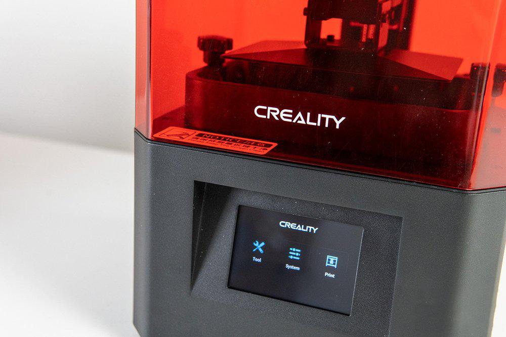 Creality LD-002H